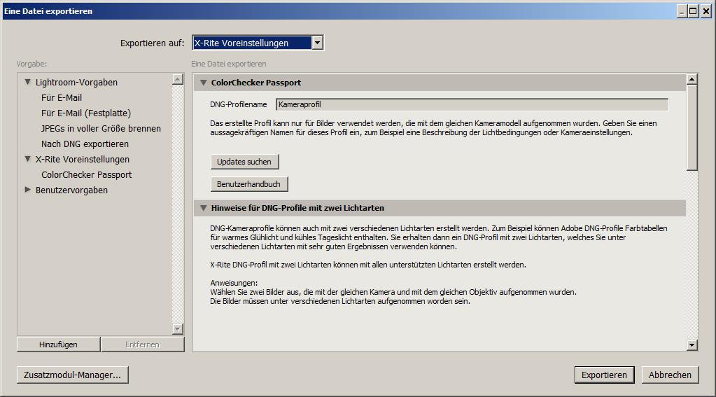 maphoto.eu | Die Praxis des Farbmanagement Workflow | maphoto.eu